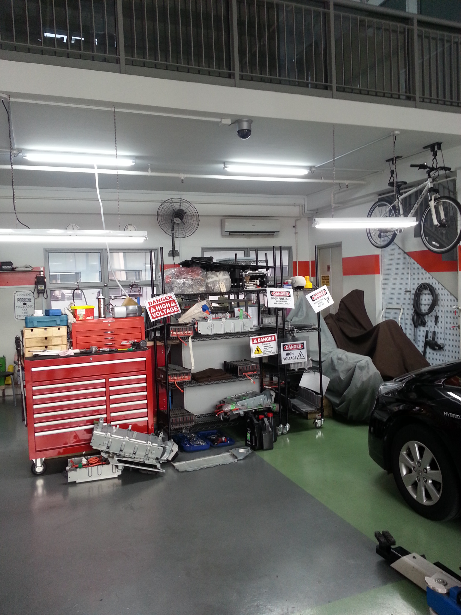 Car Workshop Near Me >> Singapore First Hybrid Car Repair Workshop Singapore